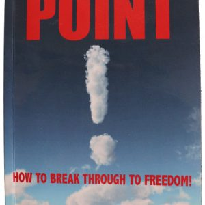Frustration Point book