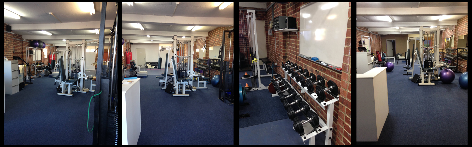 Specialised Fitness Burwood